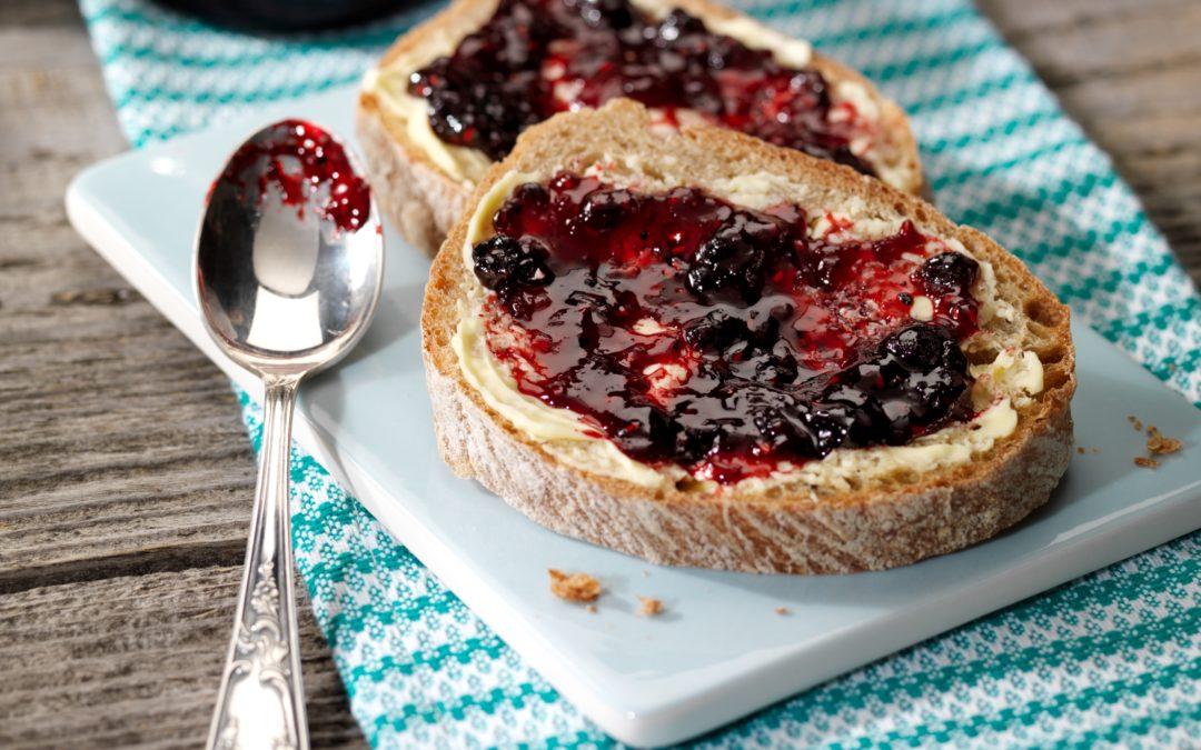 Lieblings-Marmelade mit Herbaria Kleene Lene