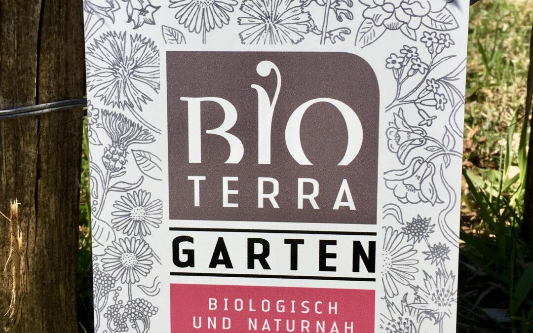 Für mehr Biodiversität