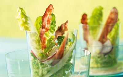 Herbaria Caesar Salad