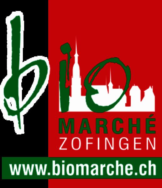 Besuchen Sie uns am Bio Marché